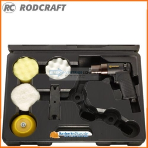 Rodcraft RC7683K, Smart-Polierer Set